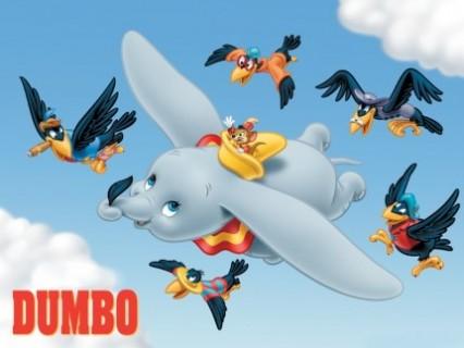 L'effet Dumbo